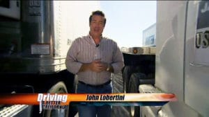 Driving a Better California - John Lobertini