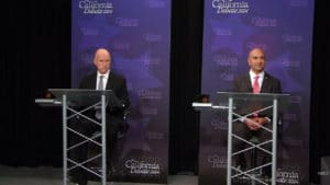 The California Debate 2014: Gubernatorial Debate