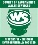 County of Sacramento Waste Services