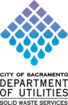 13 City of Sacramento Department of Utilities